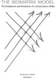 books on biomatrix systems theory: Biomatrix Model